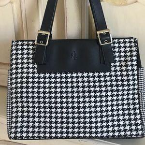 Ralph Lauren bag 🖤 New